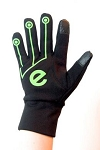 eGlove Xtreme Gloves - Black / Green