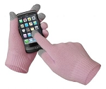 IceTouch Gloves - Pink