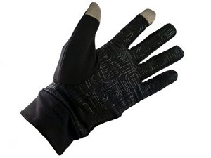 Climate Dri-Release Gloves - Black