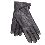 SmarTouch 3 Point Leather Mens Gloves