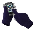 IceTouch Gloves - Navy