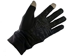 Climate Touchscreen Gloves - Black